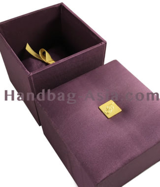 Silk Jewelry Boxes