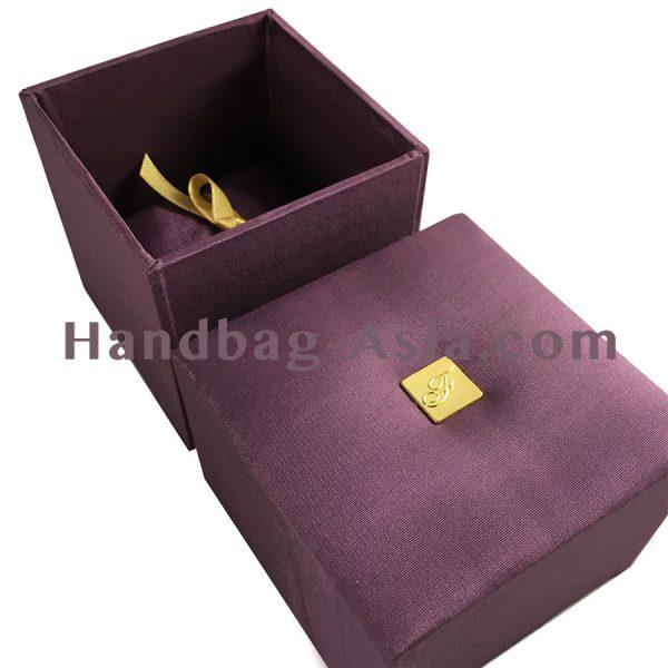 Silk Jewelry Boxes
