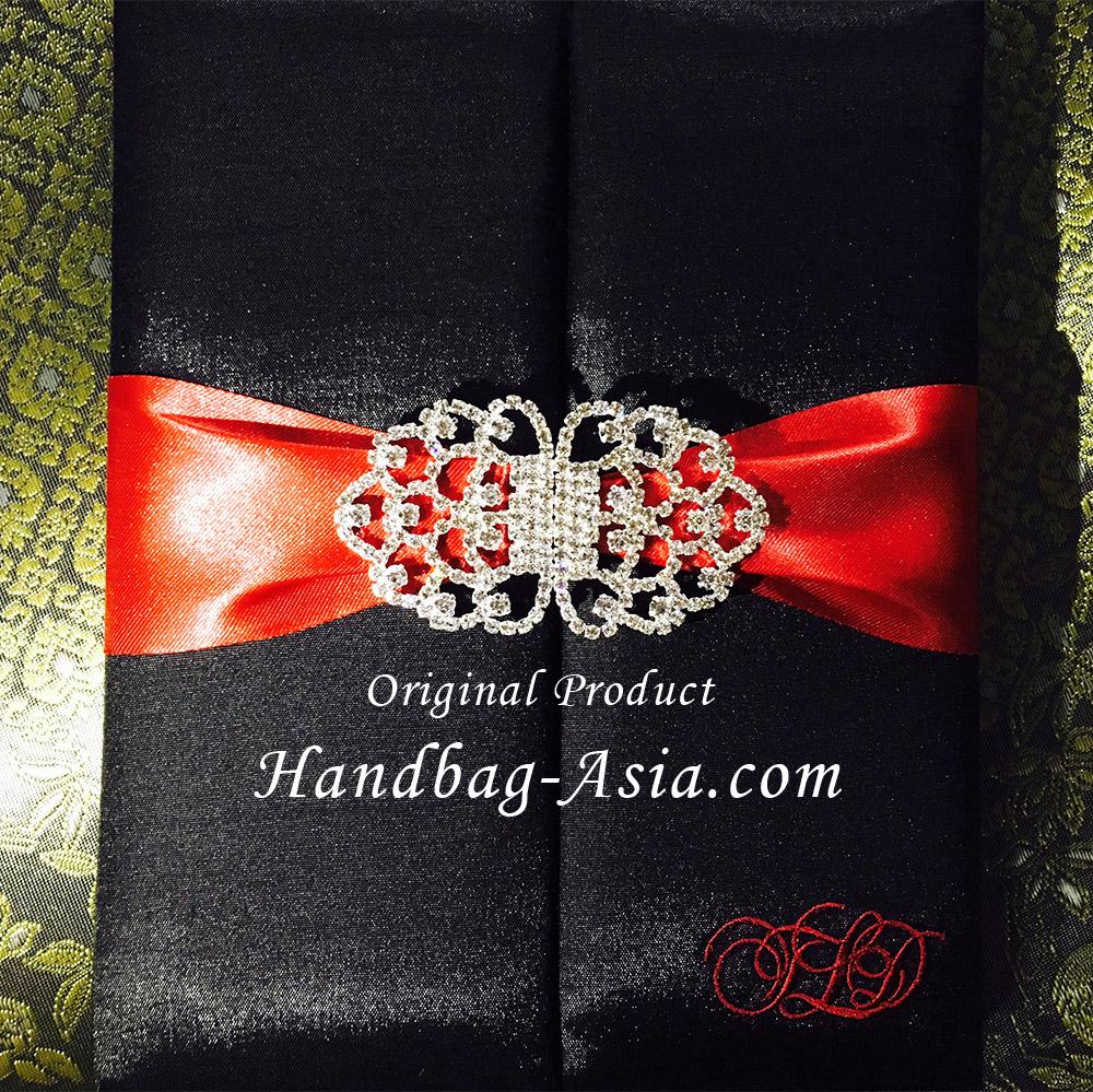 Premium Wedding Invitation Pocket Folder & Bespoke Wedding ...