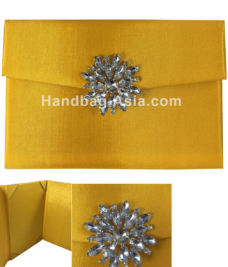 silk envelope