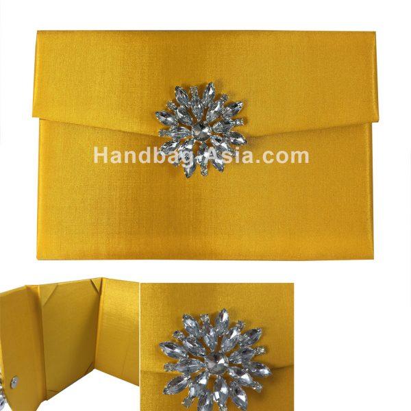 silk envelope