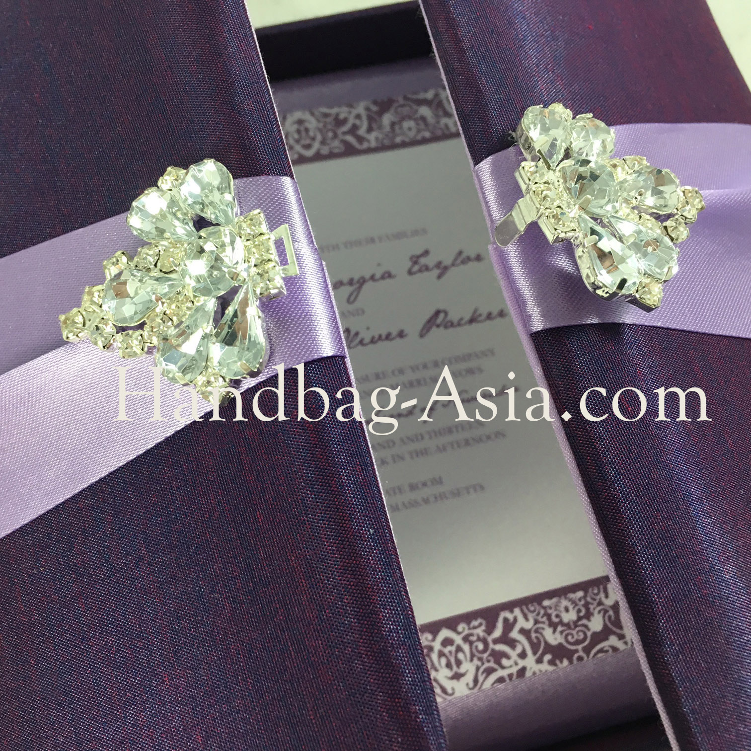 Special High End Wedding Boxes For Your Unique Event