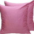 Pure Thai silk cushion cover