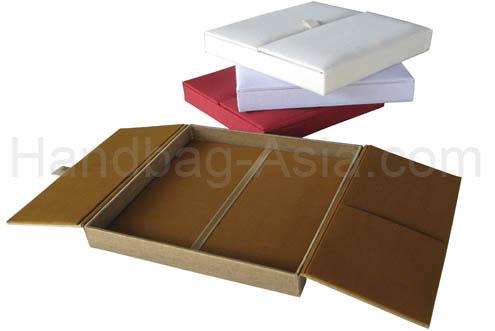wedding invitation box, handmade for wholesale