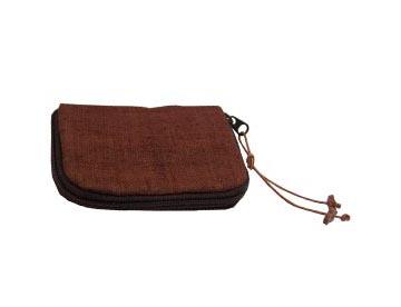 hemp key chain and bags