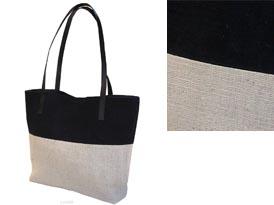 large hemp bag