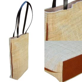wheat hemp shoulder bags