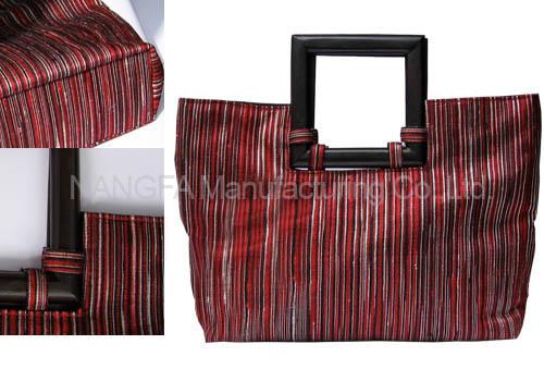 luxury silk bags