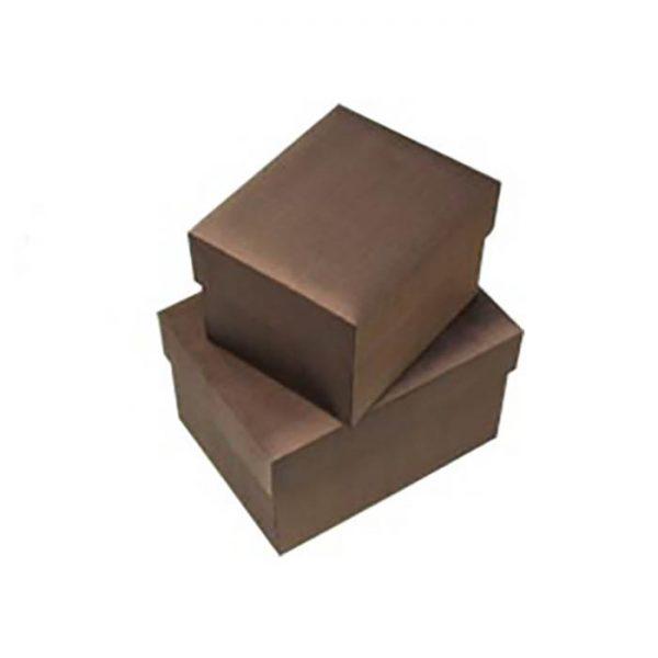 Mulberry silk box