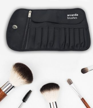 cotton brush case