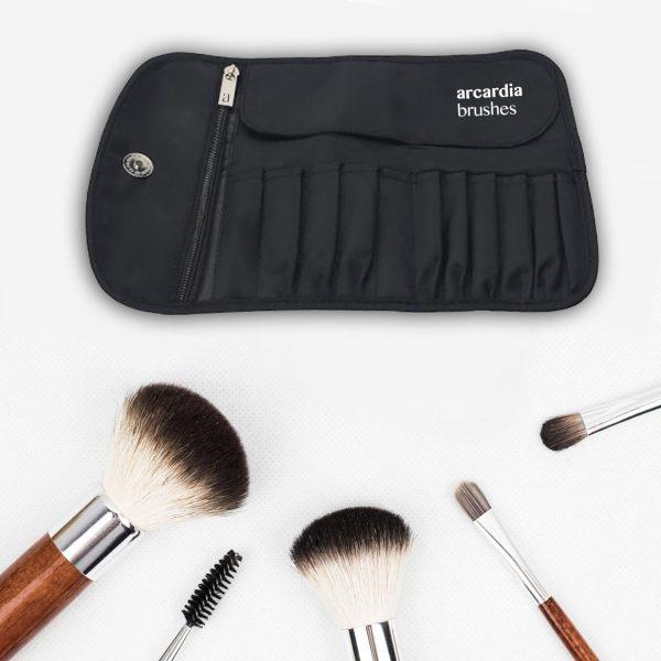 cotton brush case