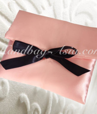 satin silk envelope