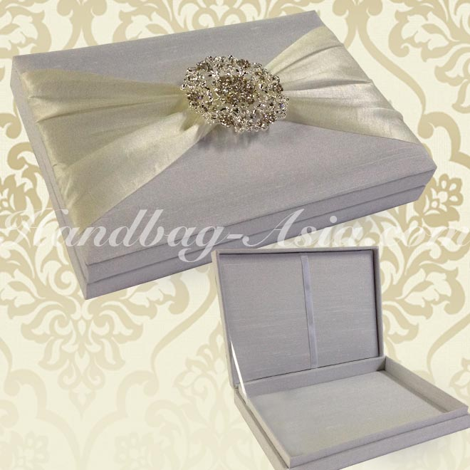 invitation wedding couture silk best brooch box the blog invitations