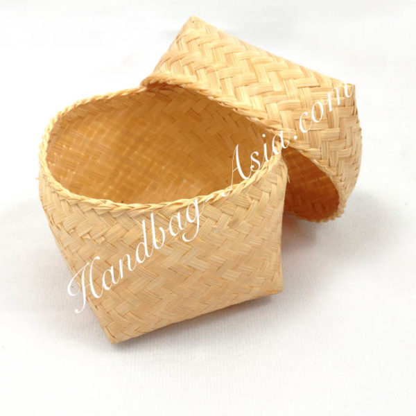 bamboo favor box for wedding
