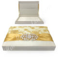 Lace Wedding Invitation Boxes
