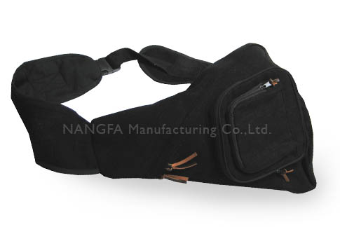hemp bag for fitness and holidays