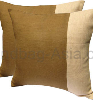 hemp cushion cover with 100% hemp
