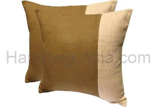 hemp cushion cover with 100% hemp