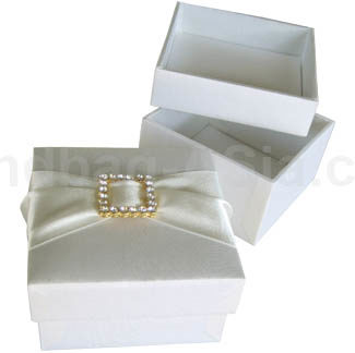 Luxury wedding favor boxes