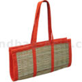 Reed shoulder bag for wholesale