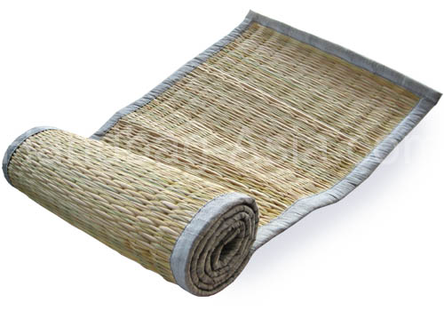 Modern decorative reed runner