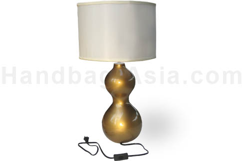 modern silk table lamps