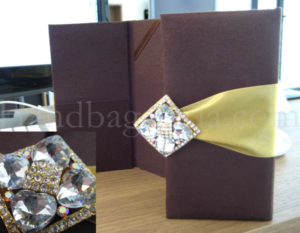 silk folder