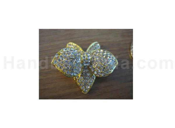 lotus flower brooch