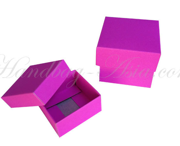 pink favor and gift boxes
