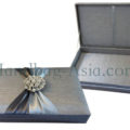embellished wedding boxes