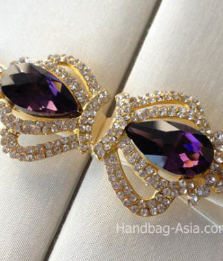 Crown Brooch Embellishment