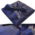 royal blue wedding box