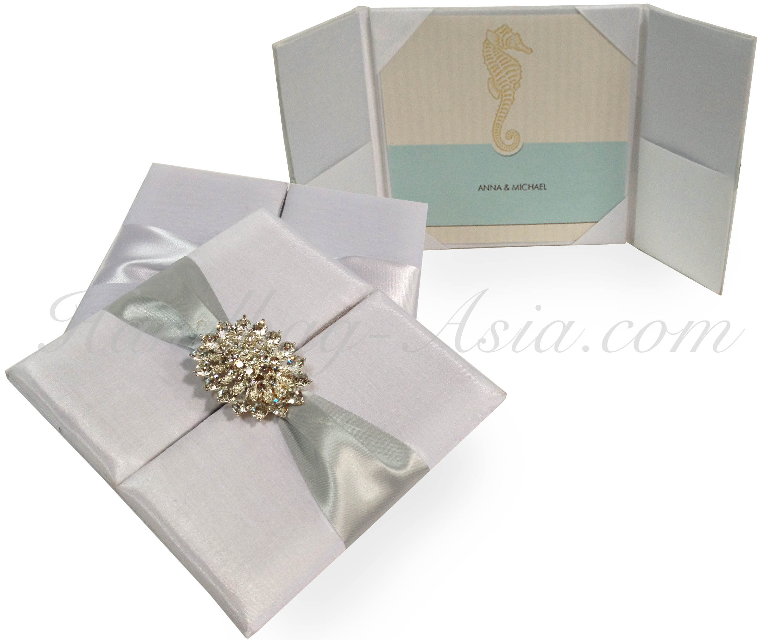 envelope brooch lace invitations crystal invitation media czech sample sparkle wedding vintage and with embellishment
