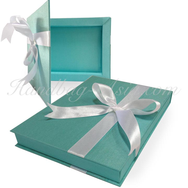 Invitation Box For Acrylic Cards