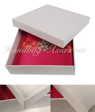 white mailers for wedding invitations