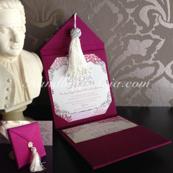extraordinary wedding invitations