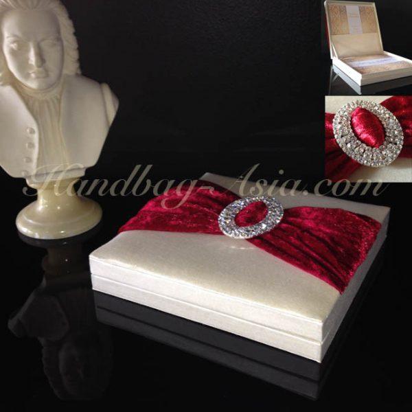 High-end wedding box