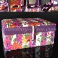large cotton jewellery box