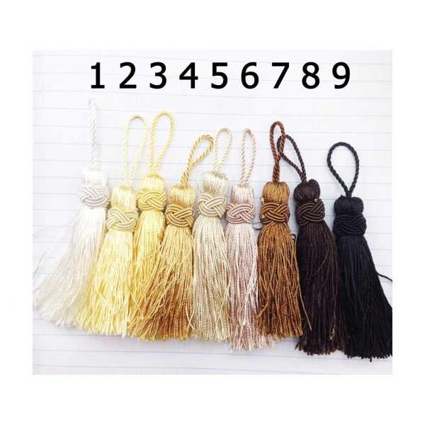 Chinese tassel for wholesale