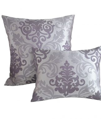 brocade Thai silk cushion cover