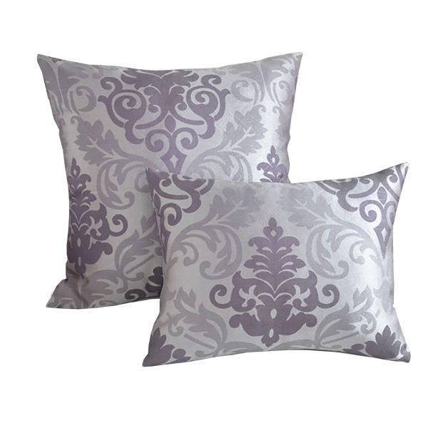 brocade Thai silk cushion cover