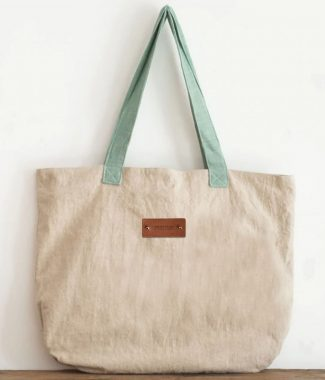 hemp tote bag for wholesale