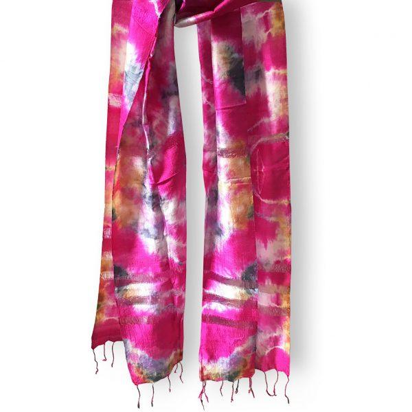 Handmade Thai shawls