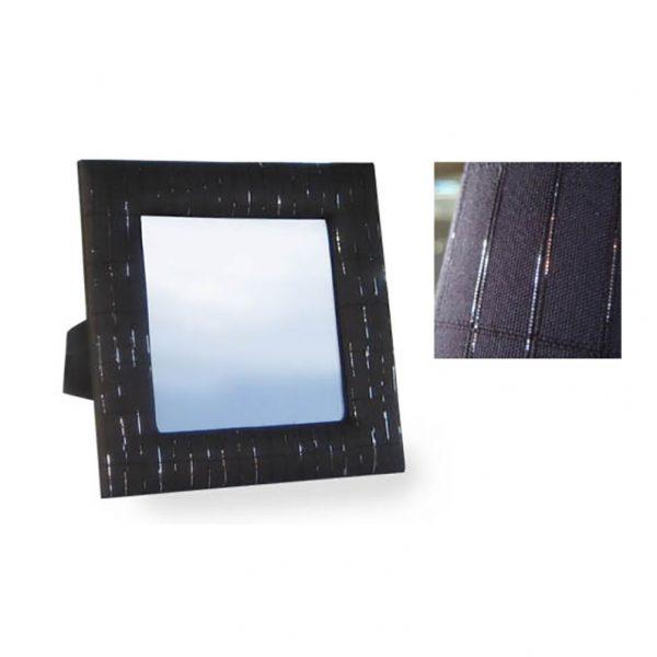 black silk photo frame wholesale