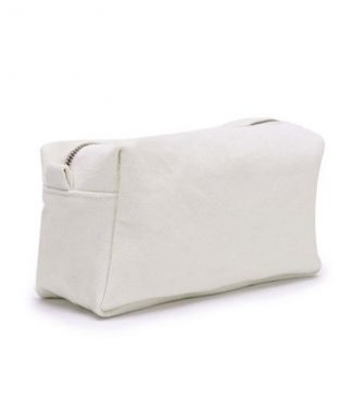 Thailand cotton cosmetic bag wholesale