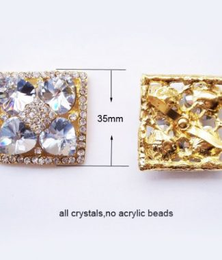 wedding embellishment for wholesale