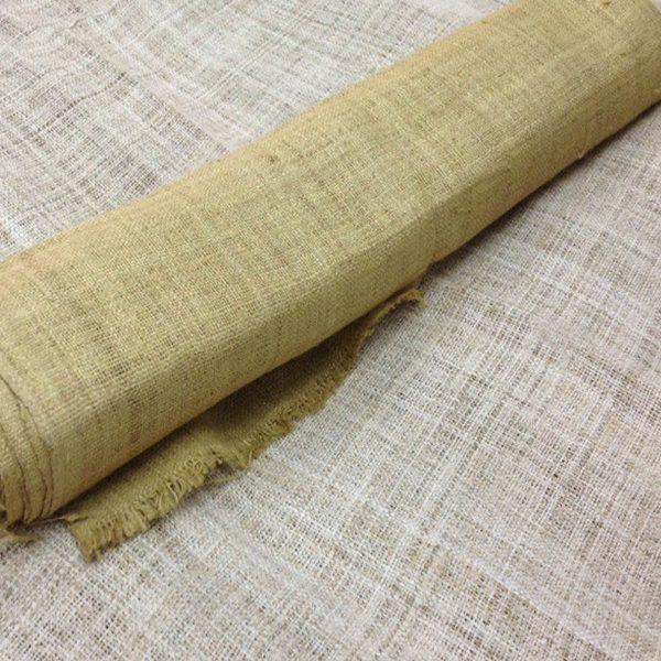100% hemp fabrics