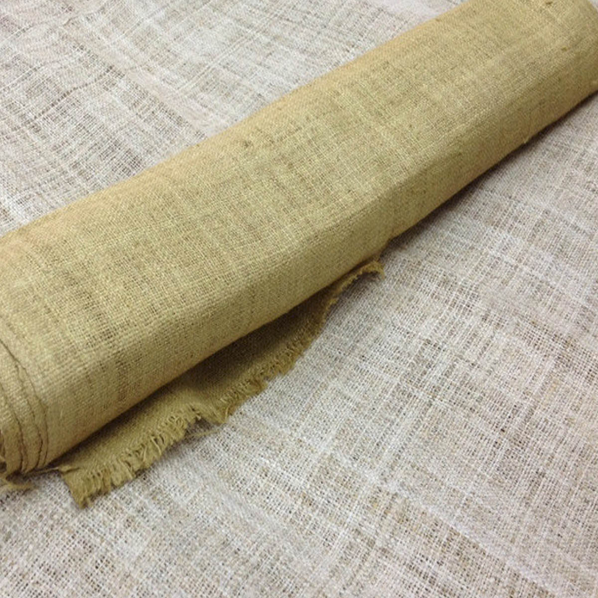 Hemp Fabric Wholesale Amp Export 100 Hemp From Chiang Mai