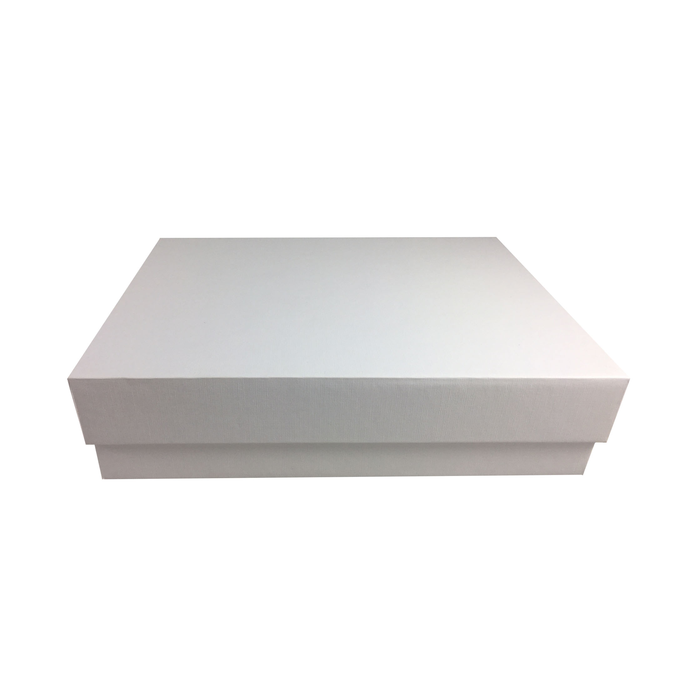 White Wedding Post Box: White Handmade Quality Mailing Box To Mail Out Wedding