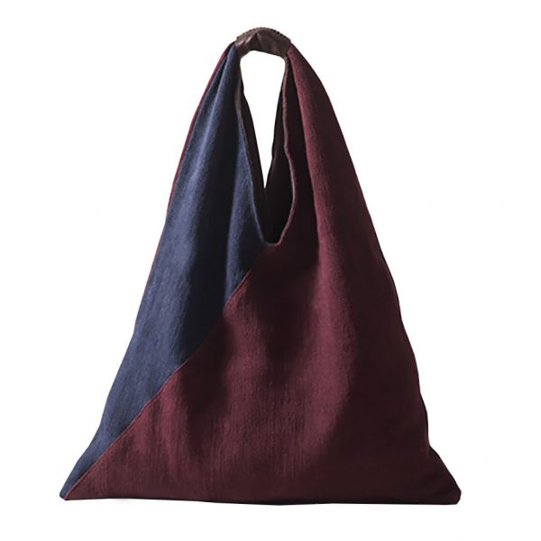 Large cotton tote bags